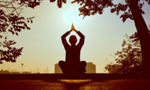 Yoga - Yann Constanza